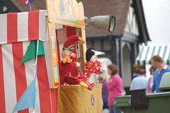 Punch & Judy (tad2106 - Trudie Davidson Photography) Tags: seaside holidays puppets british punchandjudyshow britishness britishlife gettyimageswants gettywants