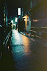 Silence (a l e x . k) Tags: film japan night kyoto pentax path lx fa43mmf19