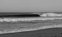 Moss Landing, CA. (elayon) Tags: california ca bw monterey nikon surf empty surfing salinas mosslanding d300 beachbreak elayon uncrowdedsurf leonelromero leonelromerophotography