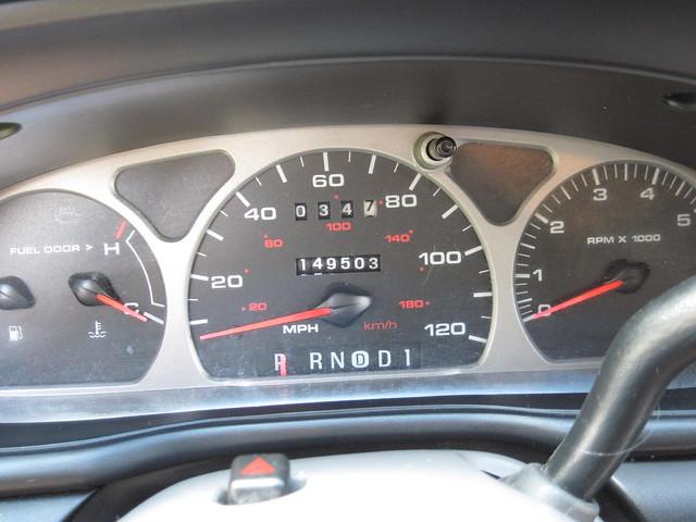1999fordtauruswagon 149kmiles