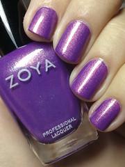 dannii, zoya (nails@mands) Tags: zoya nailpolish polish lacquer vernis verniz smalto nagellack unhas mands dannii esmalte