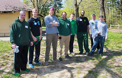 Spring Workday 2013