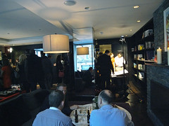 Design Hotels Collectors Edition Annual Book Launch Party @ South Place Hotel (everydaylife.style) Tags: uk london modern book design unitedkingdom interior directions liverpoolstreetstation launchparty alvaraalto artek   anniversaryedition designhotels   collectorsedition  20thanniversary   boutiquehotels      stool60 annualbook     southplacehotel   xxlcollectersedition