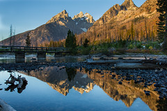 IMG_0374 (calwolfe) Tags: sunrise tetons sept2011