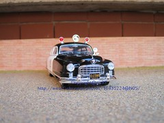 USA-Nash Ambassador-1950-Los Angeles Police (gp37) Tags: cars car toys model garda models police marshall carabineros collections law sheriff collectors polizei carabinieri policia guardia polis 143 polizia politi diecast politie nashambassador vigili marechaussee gendarmerie poliisi policie milicia constabulary mossos rijkswacht politia rendorseg feldjaeger jandarmerie modelauto policijia logreglan