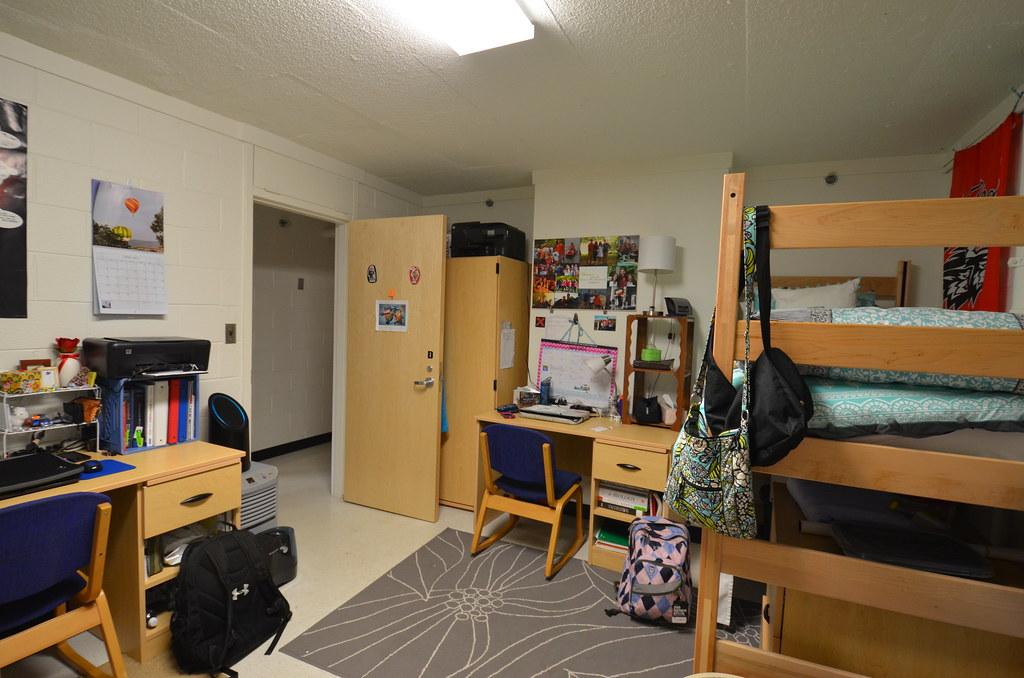Sullivan Hall | NC State University Housing