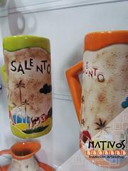pocillos en cerámica (Nativosartesanal) Tags: paisajes naturaleza colores animales formas salento cerámica técnica manualidad pocillos