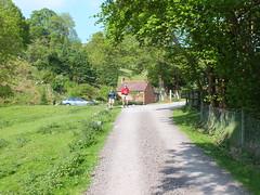 Bunk House Shropshire (topdogdjstew) Tags: shropshire churchstretton allstretton