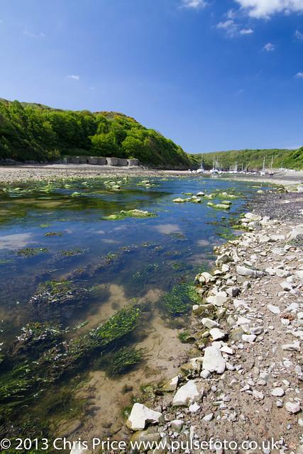 Solva, Pembrokeshire