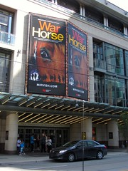 The Princess of Wales Theatre (puroticorico) Tags: city urban lake toronto ontario canada history water architecture modern diverse structure metropolis lakeontario