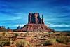 Monument Valley 3 (ganagafoto) Tags: arizona usa america landscapes utah travels day cloudy northamerica monumentvalley viaggi paesaggi soe wonderfulworld ganagafoto nordamerica flickrestrellas quarzoespecial blinkagain