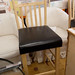 Osmo 29th oak bar stool