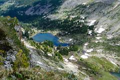 DSC_4808 (Bad Scary Wolf) Tags: russia горы озеро altay алтай каракольскиеозера багаташ