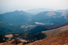 For Miles (ericvilendrerphoto) Tags: mountain beautiful train landscape high nikon colorado open gorgeous altitude railway coloradosprings pikespeak vast d300 cograilway 35mm18