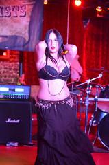 DSC_0831 (Studio5Graphics) Tags: hot sexy dance cool hands nikon bellydancer belly expressive burlesque 2013 d5100