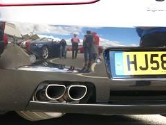 IMG_3462 (Twareg) Tags: england classic cars canon chatham alfa romeo dockyard g9 2013 twareg westlarj