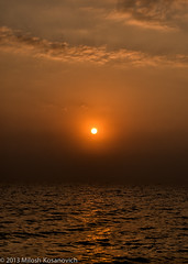 Cloud Shadows.jpg (Milosh Kosanovich) Tags: chicago clouds sunrise wideangle lakemichigan lakefront fullertonbeach niksoftware nikkor2470f28 d800e miloshkosanovich mickchgo leegraduated9x