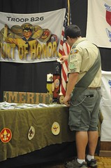 Sept COH 2013 (Howard TJ) Tags: county camping boy ohio court franklin post district central honor boyscouts 11 badge scouts merit uniforms wars awards badges foreign boyscout veterans scout