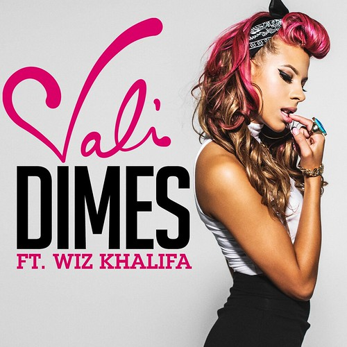 Vali Dimes video ft Wiz Khalifa