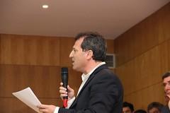 Marco António Costa em Valpaços