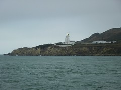 St Catherines Point Lighthouse (tsbl2000) Tags: lighthouse isleofwight trinityhouse stcatherinespoint