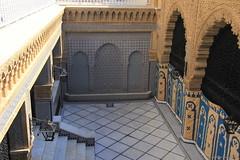 Rabat - Königsmausoleum (EnDie1) Tags: morocco marokko rabat endie1 königsmausoleum