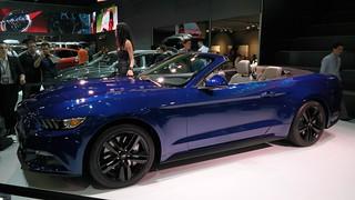 İSTANBUL AUTO SHOW 2015