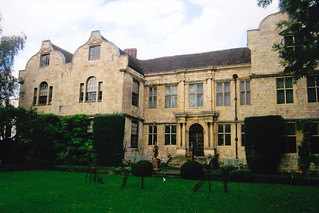 Oct 2013 Treasurer's House, York 03