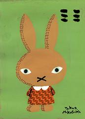 (nakagawatakao) Tags: illustration painting character charactor      takaonakagawa