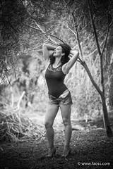 Oscar Fernandez Zugazaga (Faoss) Tags: sony moda fotografia ainara fotografo a99 zeiss135 oscarfernandezzugazaga estudiofaoss