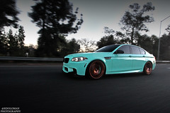 "Tiffany Blue M5 • <a style=""font-size:0.8em;"" href=""http://www.flickr.com/photos/101497808@N07/17701058298/"" target=""_blank"">View on Flickr</a>"