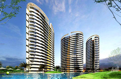 Lake Apartments Mullanpur (1)