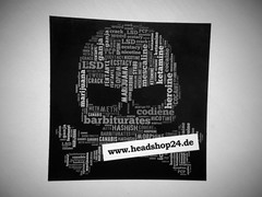 St.Pauli - Stickers (chicitoloco) Tags: weed sticker hamburg stickers lsd crack ecstasy marijuana meth stpauli opium cocaine mdma nicotine aufkleber hashish ganja kleber mescaline morphine codeine pcp canabis extacy fentanyl barbiturates headshop24de