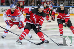 "IIHF WC15 SF Czech Republic vs. Canada 16.05.2015 058.jpg • <a style=""font-size:0.8em;"" href=""http://www.flickr.com/photos/64442770@N03/17770646925/"" target=""_blank"">View on Flickr</a>"