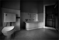 Master Bathroom (RiverBearPhoto) Tags: oregon tile portland bathroom shower photo bath or jackson leon mansion pittock riverbear