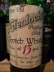 Glen Lochy 13yo 67.3% (eitaneko photos) Tags: tokyo bottle january glen single whisky cl malt lochy 2015 673 13yo