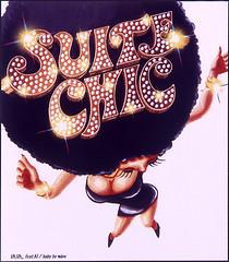 Uh Uh -Baby Be Mine_SUITE CHIC_single cover (Namie Amuro Live ♫) Tags: namie amuro 安室奈美恵 suitechic singlecover cdonly uhuh babybemine collaboration