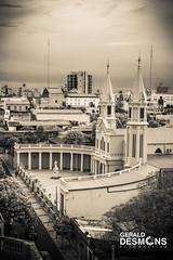 Iglesia San Francisco - Corrientes Argentina (geralddesmons) Tags: iglesia church san francisco franciscano architecture religion corrientes argentina fotografias gerald desmons