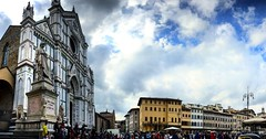 Firenze (Rita do Maio Ramos) Tags: travel italy italia firenze florence church igreja arquitecture
