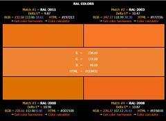 orange_ral_2011 (wadimf1) Tags: ral color orange bolgany 2011