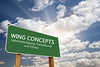 Healthy Life Green Road Sign Over Clouds (wingconcepts) Tags: abstract billboard choice concept conceptual crossroads direction green guidepost message motivational notice post road roadsign sign signpost way sky clouds perspective idea greenroadsign greensign healthylife lifestyle healthy healthylifestyle fit ingoodshape thriving strong wholesome nutritious beneficial well healthiness wellness unitedstatesofamerica