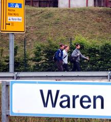 Waren (Mritz) (asterisktom) Tags: waren mritz 2016 trip2016kazakheuro august germany