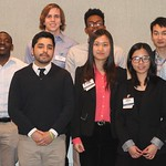 Aon student group photo2