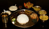 Traditional Bengali Platter (amitava.das) Tags: food india bengali thali cuisine tradition culture