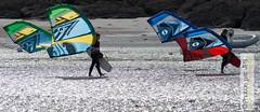 Let's go riding kite (photos par JPS) Tags: clean diffusionweb lancieux ou pro plage poursiteweb quoi type