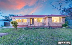 24 Petterd Street, Page ACT