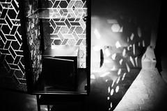 2016 (agnes.saabythomsen) Tags: snedkernesefterårsudstilling 2016 bryghuset bw sorthvid sort black light shadows skygger lys