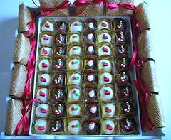 presentes Natal 2016 @veravilleladoces (VERA VILLELA DOCES) Tags: veravilleladoces presentes natal natal2016 caixasdedoces trufas bemcasados