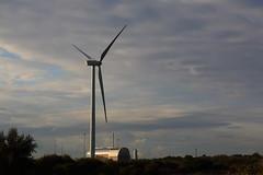 IMG_2041 (Yorkshire Pics) Tags: crossgreen leeds 2110 21102016 october windturbine windmill incinerator leedsincinerator