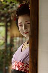 Maiko20161017_02_05 (kyoto flower) Tags: tanan fukuno kyoto maiko 20161017     yoshie